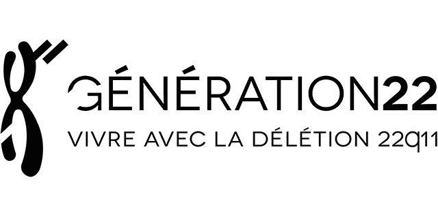 Logo Génération 22