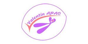 Logo Valentin APAC